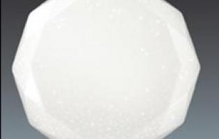 Светодиодные потолочные светильники СОНЕКС