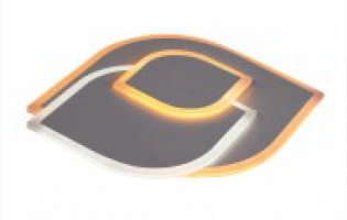 Светодиодные потолочные управляемые светильники LEEK