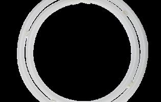 Кольцевые (круглые) люминесцентные лампы