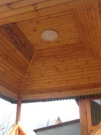 Светильник потолочный MX420 YW LED