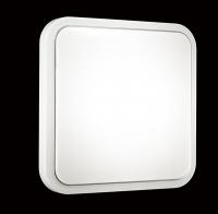 Cветильник LED 24W 220V KVADRI 2014/B
