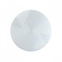 2083/DL SN 018 св-к MESSA пластик LED 48Вт 3000-6500К D410 IP43 пульт ДУ