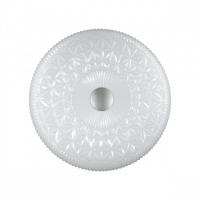 2086/DL SN 022 св-к KARIDA пластик LED 48Вт 3000-6500К D400 IP43 пульт ДУ