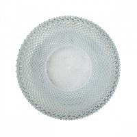 2093/DL SN 008 св-к MILANA пластик LED 48Вт 3000-6500К D400 IP43 пульт ДУ