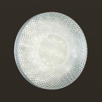 2093/EL SN 008 св-к MILANA пластик LED 72Вт 3000-6500К D500 IP43 пульт ДУ