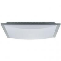 Светильник потолочный MX7755 LED DIM Silver gray