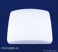 Светильник потолочный MX200F квадрат XFB LED