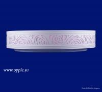 Светильник потолочный MX460 LED-1-YLX 40W