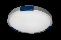 Светильник потолочный MX500B JYY (BL) LED DIM
