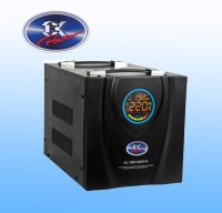 Стабилизатор PC-SCR 5000VA