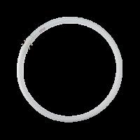 Кольцевая лампа T5 2GX13 60W круглая 4000К