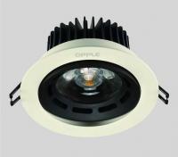 Встраиваемый LED светильник MTH 004/R VIVID