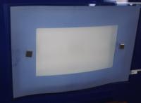 Светильник потолочный MX5252 LED DIM LY Blue