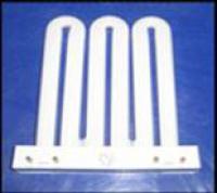 Люминесцентная лампа YDW 25-3U1 для встраиваемых светильников