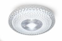 Управляемый светодиодный светильникESTARESAKRILIKAPRIME 40W R-405-CLEAR-220-IP44