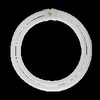 Кольцевая лампа T6 YH100W круглая