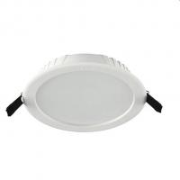 Светильник MQ LED R175 18W 6000 WH NV