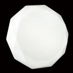 2012/FL SN 061 св-к TORA пластик LED 90Вт 3000-6500К D575 IP43 пульт ДУ