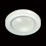 2079/EL SN 012 св-к PINOLA пластик LED 72Вт 3000-6500К D480 IP43 пульт ДУ