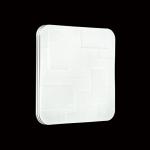 2085/EL SN 020 св-к NORES пластик LED 72Вт 3000-6500К 480*480 IP43 пульт ДУ