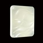 2091/EL SN 017 св-к RICON пластик LED 72Вт 3000-6500К 530*530 IP43 пульт ДУ
