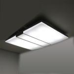 Светильник LED HC 960 105W 5700K Dim Gem