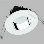 Встраиваемый LED светильник MTD 07006 12/07 HR 14W