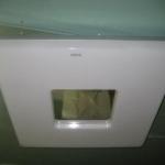 Светильник потолочный МХ5050 ZP LED
