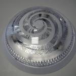 Светильник YASIMIN MAXI 3*E27 400mm 122-15340