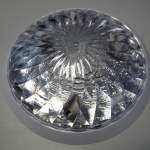 Светильник KAMELYA MAXI 3*E27 400mm 122-15330