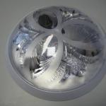 Светильник MANOLYA MAXI 3*E27 400mm 122-15325