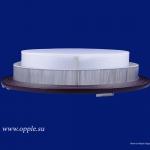 Светильник потолочный MX500 XL LED DIM