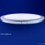 Светильник потолочный MX586 D0.5*90 (KZLG) Blue