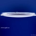 Светильник потолочный MX586 D0.5*90 (KZLG) White