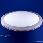 Светильник потолочный MX586 D0.5*90 (KZLG) Violet