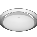 Светильник потолочный MX530 LED DIM Concentric circles