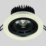Встраиваемый LED светильник MTH 009/R VIVID