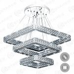 Управляемый светодиодный светильникESTARESAKRILIKA80W 3S-555-CLEAR-220-IP20