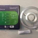 Модуль светодиодный лампа с драйвером Novotech 48 Вт с ПДУ 357677
