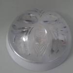 Светильник MANOLYA STANDART 2*E27 265мм 122-15203
