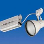 Трековый светильник с металлогалогеновой лампой MJL32102/70