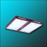 Светильник потолочный MX7171/2 LED DIM LG 76W